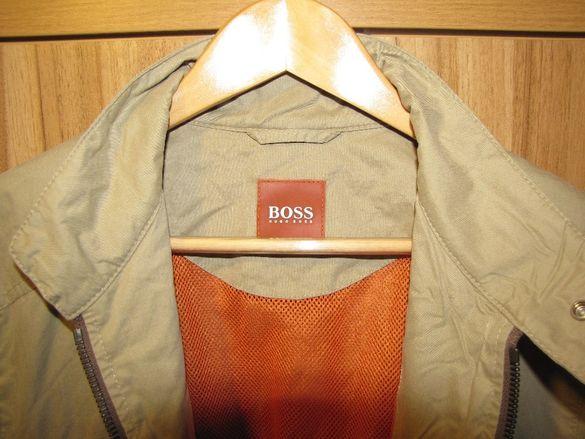 Яке Hugo Boss