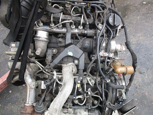 bloc motor si pistoane lancia thema,chrysler,3.0 cdi,euro 5