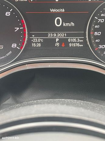 Audi RS6 Audi RS6 Pachet Dynamic Plus, sistem evacuare sport, interior carbon