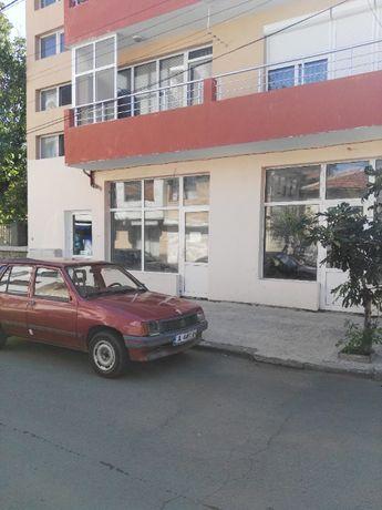 Партерно помещение - 53кв.м