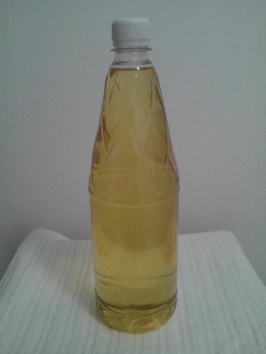 Vand ulei floarea soarelui, presat la rece, productie proprie