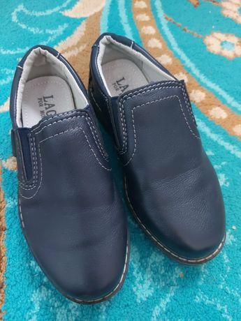 Туфли школьные на мальчика!