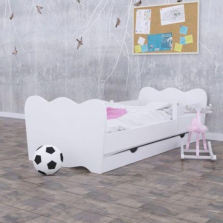 Pat pentru copii, 180x90 cm, cu sertar