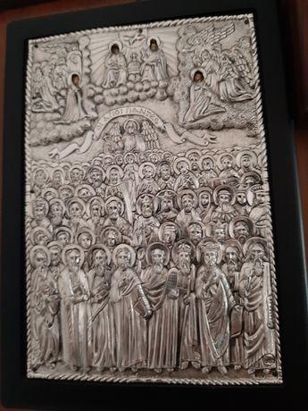 Icoana argint 950 sau 925 ...only Iasi