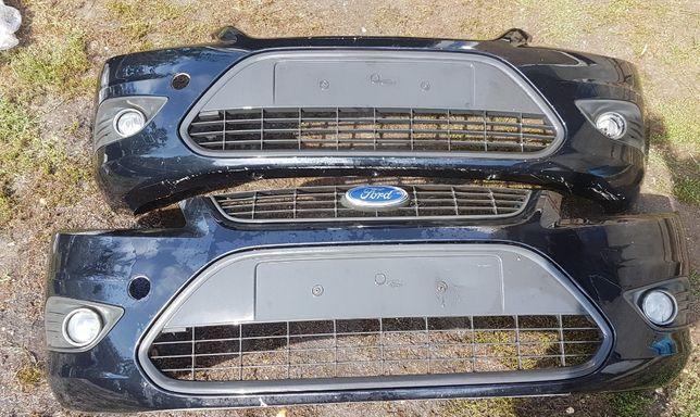 Bara/Masca Fata Ford Focus 2 Facelift 2009 Neagra