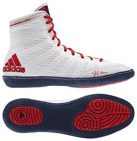Борцовки Adidas Jake Varner