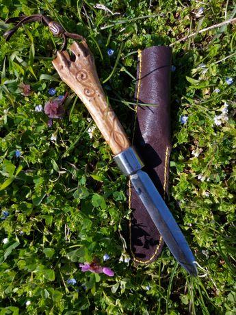 Нож от кост,за лов и туризъм!!!