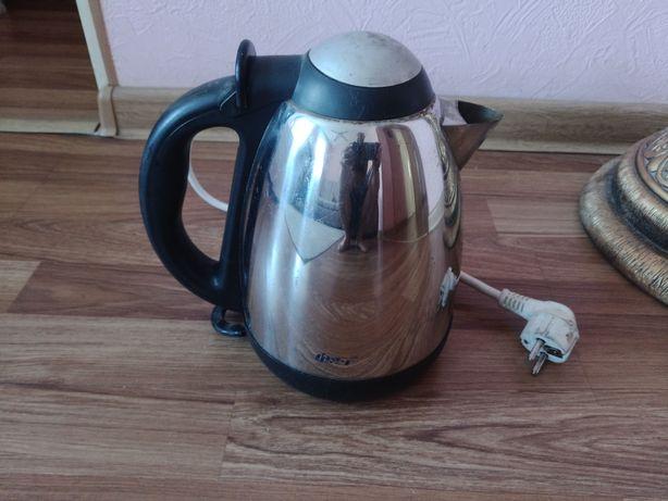 Чайник электрический.