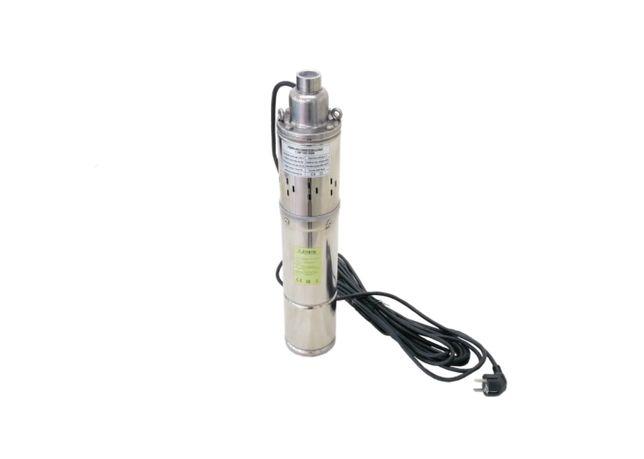 Pompa din inox, submersibila, apa curata, 1 tol, 0.79kW, 1.8mc/ora