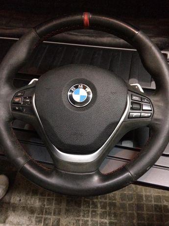 Волан БМВ/BMW Ф30/31-F30/31