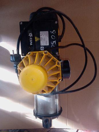 Хидрофор Espa Prisma 25 5m + Управляващ блок