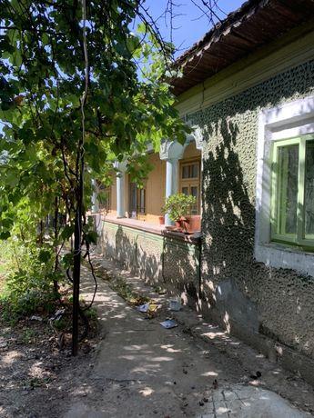 Vand casa cu anexa si teren sat Mironesti, jud Giurgiu