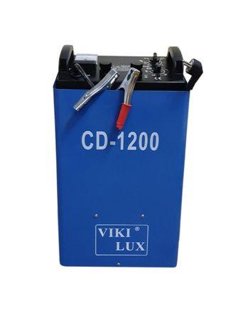 Стартерно И Зарядно Устройство CD 1200 VIKILUX