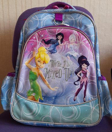 Рюкзак предназначен для детей младшего и среднего школьного возраста.