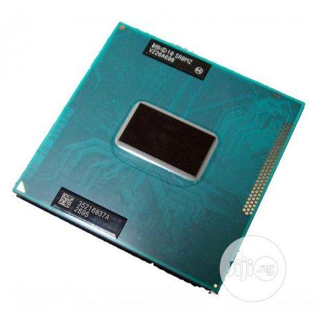 Procesor laptop i5-3210M Socket 1023 Processors SR0MZ