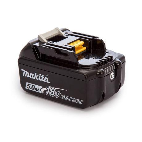 Батерия Makita 5Ah 18V