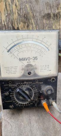 Multimetru Mavao - 35