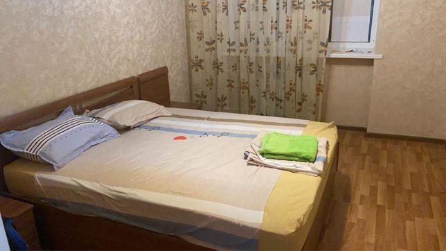Посуточная квартира арендная