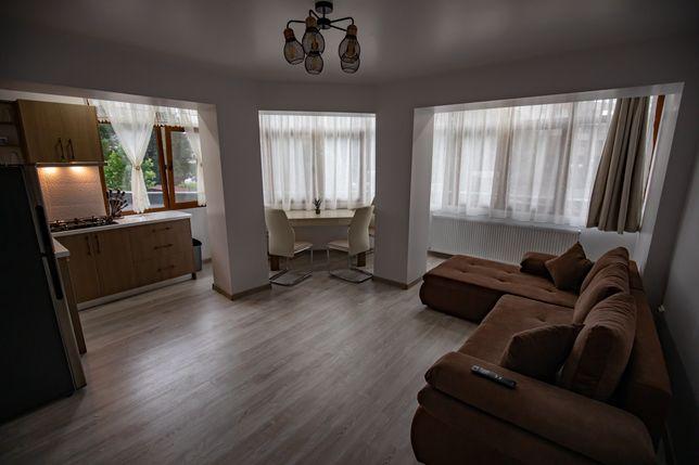 Cazare Târgu Ocna ,  apartament Natalia