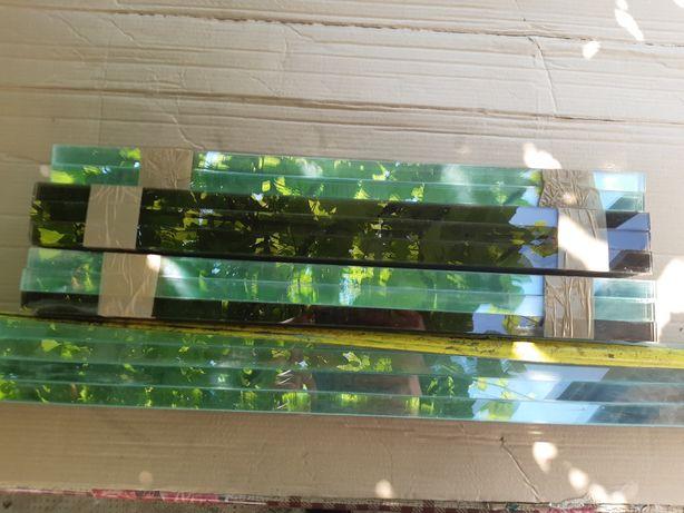 Sticlă Ștraifuri 2,8 cm .