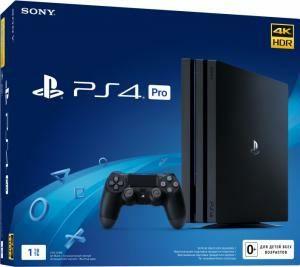 Продам SONY PS 4 Pro