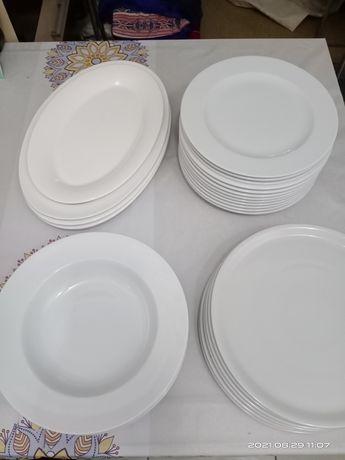 Продам тарелки для столовой,  можно и для дома