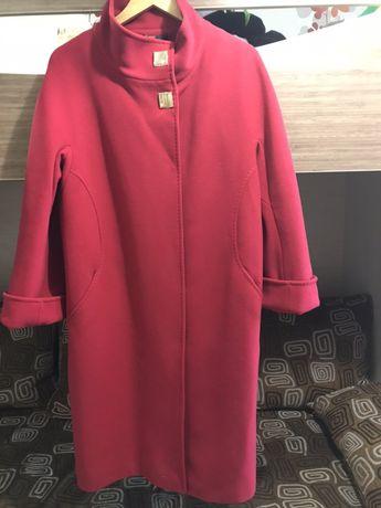 Пальто Турция совсем новое