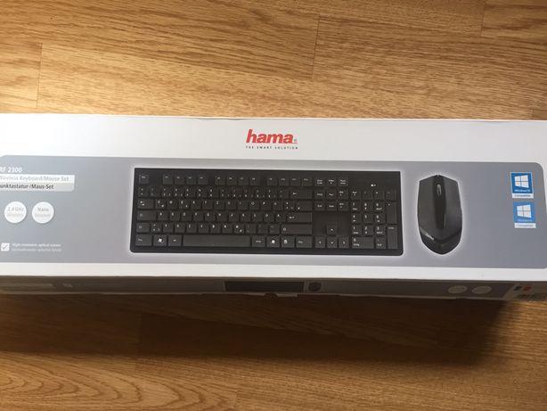 Tastatura Hamma