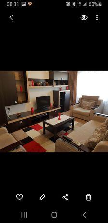 Vând apartament 3 camere pe Grigore Balan