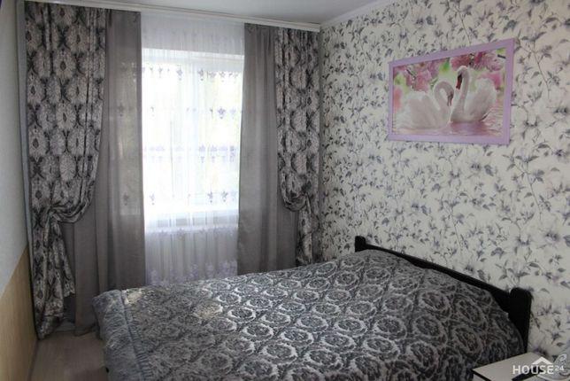 посуточная квартира в районе Балыкши