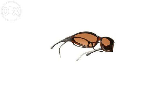 Ochelari de soare Vistana W603C Small Tort Copper Polarized Lens