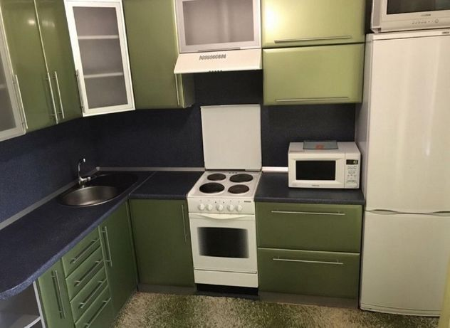 Сдаётся 1-комнатная квартира в районе Алгабас
