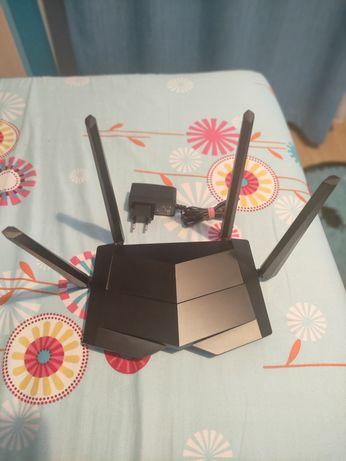 Router wireless Tenda AC10