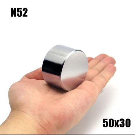 Неодимови магнити N52