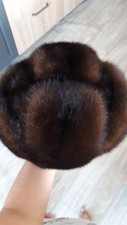 Продам шапку мужскую