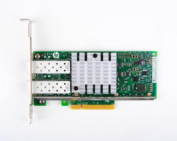 Placa retea ETHERNET 10GB 2 PORT Full Hight