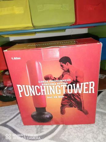 Нова боксова круша