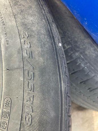 Продаются шины б у