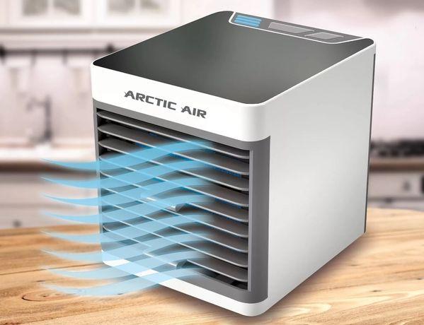 Мини-кондиционер Air Arctic Ultra + Доставка!