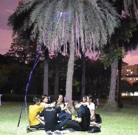 ‼️Led telescopic ,lanterna camping, munte, cort, pescuit, vanatoare