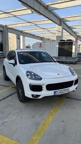 Porsche Cayenne 2015 facelift euro 6