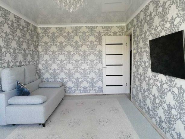 Продается 2- комнатная квартира в 4 мкр