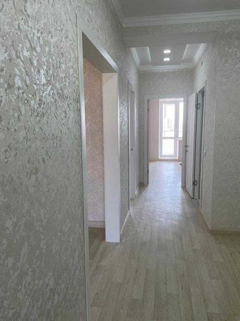 Продам 3х комнатную квартиру на Батыс-2. ЖК Нектар.