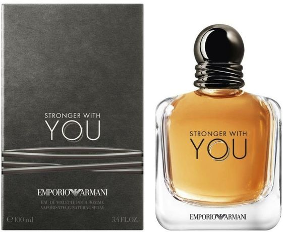 Stronger With You EDT 100ml.