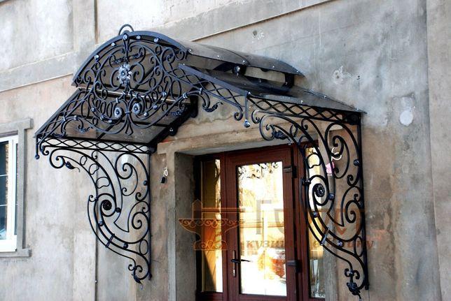Изготовление металлоконструкций: дверей, заборов,  ворот, решёток