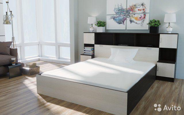 Кровать Бася Новинка!Мебель Со Склада Самые Низкие Цены У Нас Акция