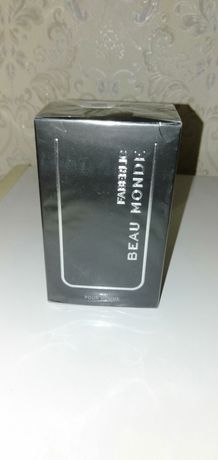 Мужские парфюмы от Фаберлик
