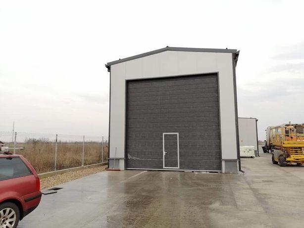Usi de garaj L4000 x 4000