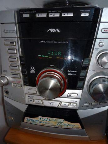 Combina muzică AIWA