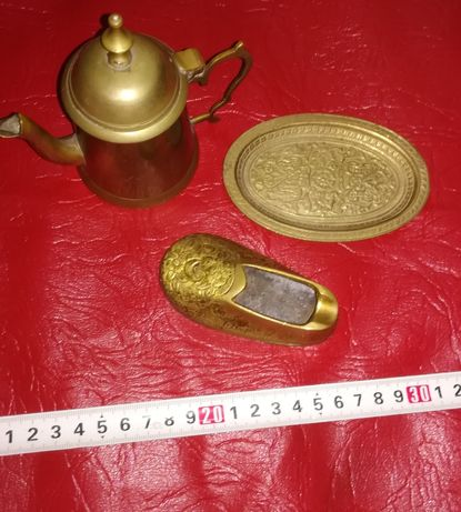 Obiecte in miniatura